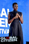 Danai Gurira In Proenza Schouler - 2018 Global Citizen Festival Be The Generation