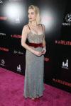 Emma Roberts In Markarian - 'In A Relationship' LA Premiere