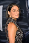 Jenny Slate In Altuzarra - 'Venom' LA Premiere