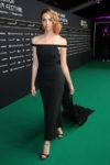 Freya Mavor In Miu Miu - 'Trautmann' Zurich Film Festival Premiere
