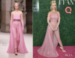 Katy Perry In Galia Lahav - QVC 'FFANY Shoes Gala