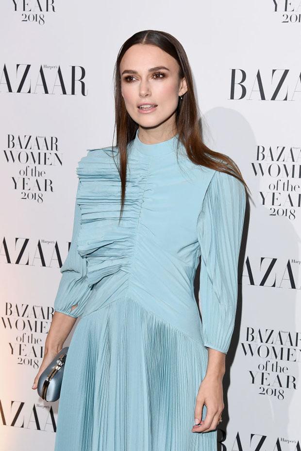 2018 Harper's Bazaar Women of the Year Awards