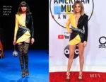 Kelsea Ballerini In Nicolas Jebran - 2018 American Music Awards