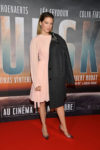 Lea Seydoux In Louis Vuitton - 'Kursk' Paris Premiere