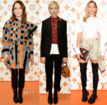 Louis Vuitton X Grace Coddington: New York City Pop-Up Opening Event
