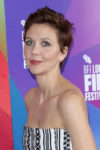 Maggie Gyllenhaal In Christian Dior - 'The Kindergarten Teacher' London Film Festival PremiereMaggie Gyllenhaal In Christian Dior - 'The Kindergarten Teacher' London Film Festival Premiere