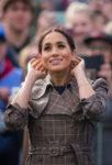 Meghan, Duchess of Sussex In ASOS & Karen Walker - New Zealand Arrival