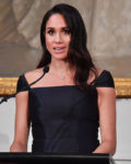 Meghan, Duchess of Sussex In Gabriela Hearst - Government House