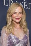 Nicole Kidman In Markus Lupfer - 'Boy Erased' LA Premiere