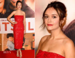 Olivia Cooke In Prada - 'Life Itself' London Film Festival Premiere