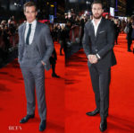 'Outlaw King' London Film Festival Premiere