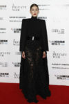 Rosamund Pike In Givenchy Haute Couture - 'A Private War' London Film Festival Premiere