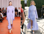 Rosie Huntington-Whiteley In Ellery - Extra