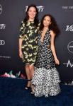Thandie Newton In Carolina Herrera - Variety's Power Of Women Los Angeles