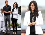 The Duke And Duchess Of Sussex Visit Australia