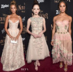 'The Nutcracker and The Four Realms' LA Premiere