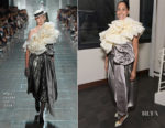 Tracee Ellis Ross In Marc Jacobs - InStyle Badass Women Dinner