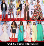 Who Was Your Best Dressed At The 2018 American Music Awards?