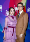 Zoe Kazan In Honor - 'Wildlife' London Film Festival Premiere