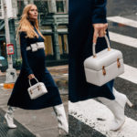 New - And Exclusive - On NET-A-PORTER: Gabriela Hearst 'Patsy' Bag