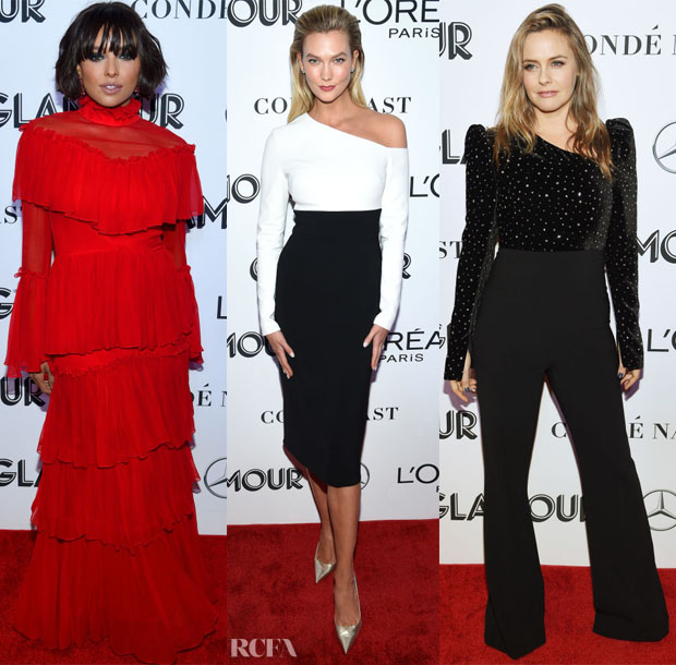 2018 Glamour Women of the Year Awards 2