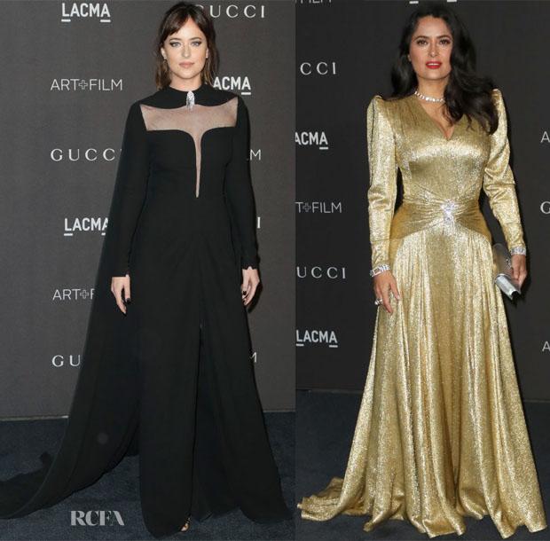 2018 LACMA Art + Film Gala