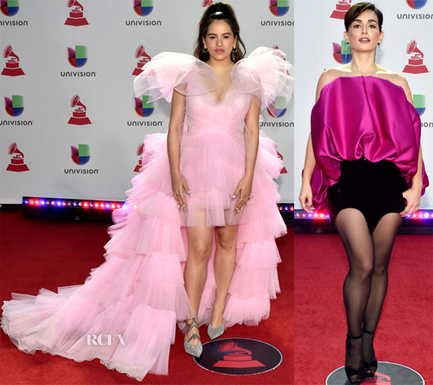2018 Latin Grammys