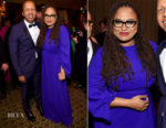 Ava DuVernay In Greta Constantine - Elton John AIDS Foundation's 17th Annual An Enduring Vision Benefit