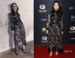 Awkwafina In Antonio Marras - 4th Annual Asian World Film Festival