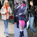 Celebrities Love...the Prada Sidonie Bag