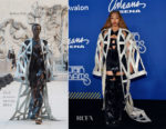 Erykah Badu In Rick Owens - 2018 Soul Train Awards