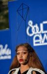 Erykah Badu In Rick Owens - 2018 Soul Train Awards