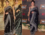 Freida Pinto In Anita Dongre  - 'Mowgli: Legend of the Jungle' Mumbai Premiere