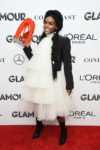 Janelle Monáe In Jean Paul Gaultier Haute Couture - 2018 Glamour Women of the Year Awards