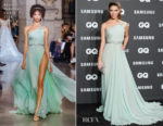 Juana Acosta In Georges Hobeika - GQ Men Of The Year Awards 2018