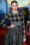 Karen Gillan In Michael Kors Collection - 'Mary Poppins Returns' LA Premiere