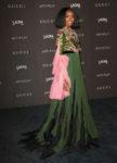 Kiki Layne In Gucci - 2018 LACMA Art + Film Gala
