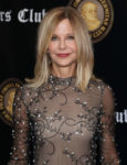 Meg Ryan In J. Mendel - Friar's Club Honors Billy Crystal With Entertainment Icon AwardMeg Ryan In J. Mendel - Friar's Club Honors Billy Crystal With Entertainment Icon Award