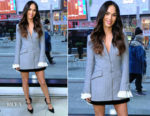 Megan Fox In Jonathan Simkhai - Extra