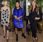 Michael Kors Dinner To Celebrate Kate Hudson And The World Food Programme