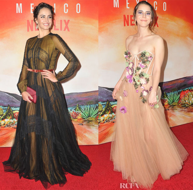 Netflix's 'Narcos: Mexico' Season 1 Premiere - Red Carpet