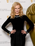 Nicole Kidman In Michael Kors Collection - 'A Life In Pictures' Photocall
