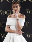 Nieves Alvarez In Maticevski - Vogue Joyas Awards 2018