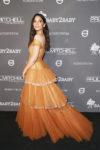 Olivia Munn In J. Mendel - 2018 Baby2Baby Gala