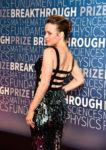 Rachel McAdams In Rami Kadi Couture - 2019 Breakthrough Prize Ceremony