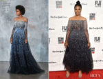 Regina Hall In Pamella Roland - 2018 Gotham Independent Film Awards