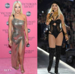 Rita Ora In Versace - 2018 Victoria's Secret Fashion Show