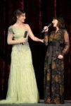 Sandra Bullock In Alberta Ferretti - 'Bird Box' Berlin Premiere Sandra Bullock In Alberta Ferretti - 'Bird Box' Berlin Premiere