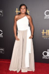 Taraji P. Henson In Brandon Maxwell - 22nd Annual Hollywood Film Awards