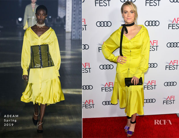 Taylor Schilling In ADEAM - Festival Filmmakers #3